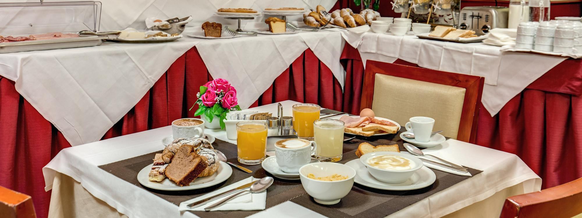 hotel flower garden rome – official site – 3 star hotel